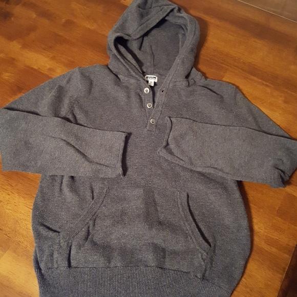 Boys RUUM Sweater